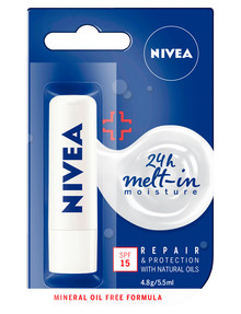 Nivea Lip Care Repair & Protection product photo