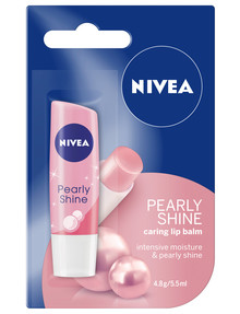 Nivea Lip Care Pearl & Shine product photo