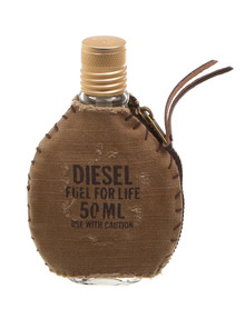 Diesel Fuel For Life Homme EDT, 50ml product photo