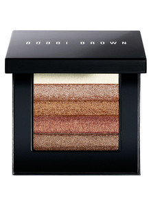 Bobbi Brown Bronze Shimmer Brick product photo
