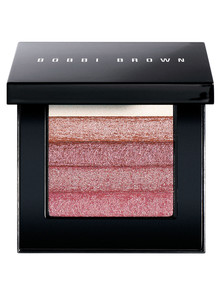 Bobbi Brown Rose Shimmer Brick product photo