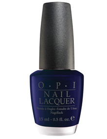 OPI India Collection Yoga-ta Get This Blue!, 15ml product photo