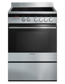 Fisher & Paykel Free Standing Oven OR60SDBSX2 SX product photo
