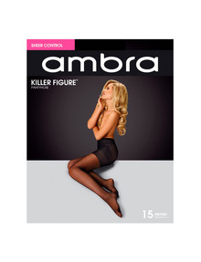 Ambra Killer Figure Sheer Control 15 Denier Tights product photo