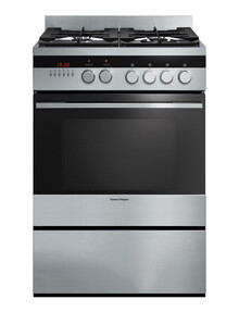 Fisher & Paykel Stove OR60SDBGFX2 SX product photo