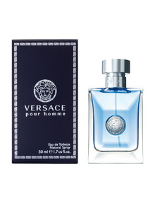 Versace Pour Homme EDT, 50ml product photo