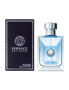 Versace Pour Homme EDT, 100ml product photo