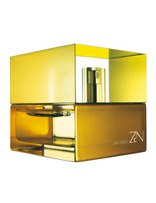 Shiseido Zen EDP product photo