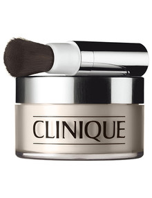 Clinique Blended Face Powder & Brush product photo