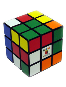 Rubiks 3x3 Cube product photo
