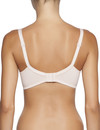 Caprice Cotton 025 Underwire Bra, Biscuit product photo  THUMBNAIL