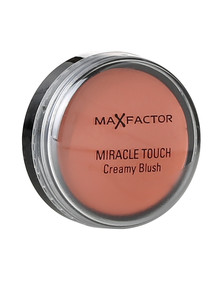 Max Factor Miracle Touch Creamy Blush Soft Copper 004 product photo