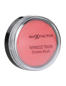 Max Factor Miracle Touch Creamy Blush Soft Candy 008 product photo