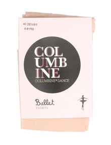 Columbine 40 Denier Opaque Pantyhose product photo