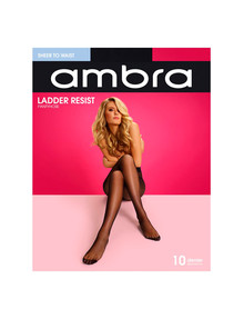 Ambra Ladder Resist Tight, 10 Denier product photo