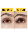 Maybelline Volume Colossal Mascara, Glam Black - Waterproof product photo  THUMBNAIL