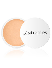 Antipodes Mineral Foundation, Light Yellow 02 product photo