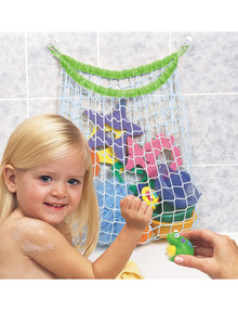 Safety First Bath Toy Bag product photo