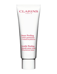 Clarins Gentle Peeling Smooth Away Cream product photo