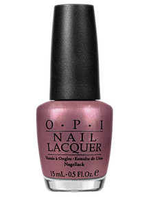OPI Hong Kong Collection Meet Me on the Star Ferry, 15ml product photo