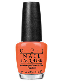 OPI Hot & Spicy, 15ml product photo