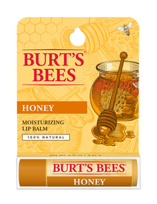Burts Bees Lip Balm, Honey product photo