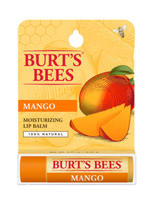 Burts Bees Lip Balm, Mango product photo