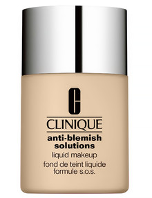 Clinique Anti-Blemish Solutions Liquid Makeup, 30ml product photo