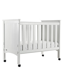 Grotime Legacy 4-in-1 Cot, White product photo