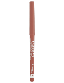 Rimmel Exaggerate Full Colour - Lip Liner Addiction product photo
