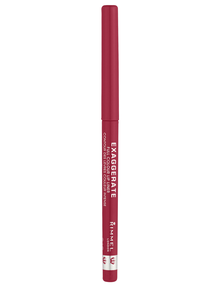 Rimmel Exaggerate Full Colour Lip Liner product photo