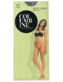 Columbine Busy Legs Pantyhose, 20 Denier product photo