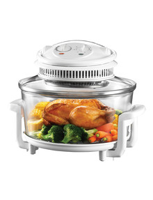 Sunbeam Nutrioven CO3000 product photo