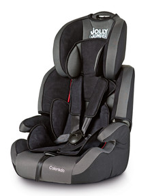 Jolly Jumper Colorado Harnessed Booster Seat product photo
