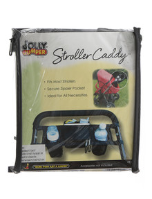 Jolly Jumper Stroller Caddy product photo