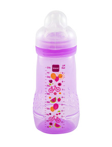 Mam Easy Active Bottle 270ml 2M+, Assorted product photo