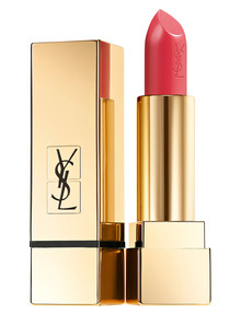 Yves Saint Laurent Rouge Pur Couture - Rose Dahlia 17 product photo
