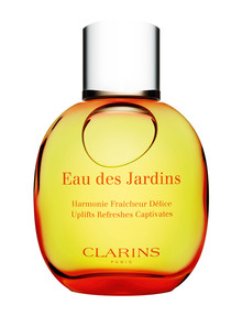 Clarins Eau des Jardins Spray, 100ml product photo