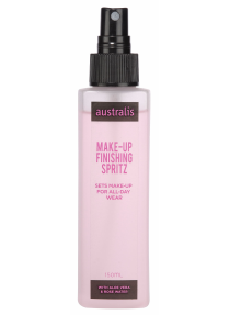 Australis Make-up Finishing Spritz, 150ml product photo