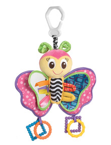 Playgro Activity Friend Blossom Butterfly product photo