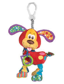 Playgro Activity Friend Pooky Puppy product photo