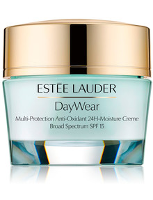 Estee Lauder DayWear Multi-Protection Anti-Oxidant 24H-Moisture Creme, SPF 15, 30ml product photo