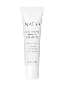 Natio Pure Mineral Redness Corrector product photo