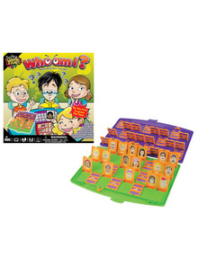 Games Funville, Assorted product photo