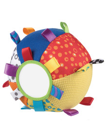 Playgro Loopy Loops Ball product photo