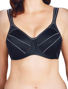 Berlei Sport Underwire Bra DD-H product photo