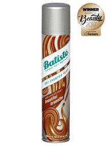 Batiste Dry Shampoo Brunette, 200ml product photo
