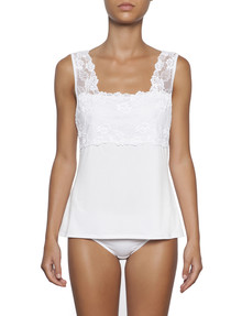 Essence Helena Lace Square Neck Camisole product photo