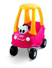 Little Tikes Cozy Coupe, 30th Anniversary product photo