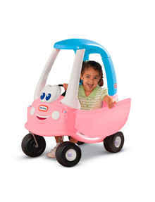 Little Tikes Cozy Coupe, Pink product photo